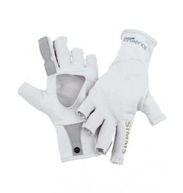 SIMMS SIMMS SOLARFLEX SUNGLOVES - CLOSEOUT