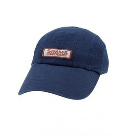 SIMMS DOUBLE HAUL CAP