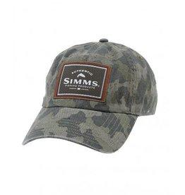 SIMMS SIMMS SINGLE HAUL CAP - ON SALE