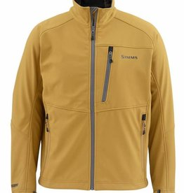 SIMMS SIMMS WINDSTOPPER JACKET