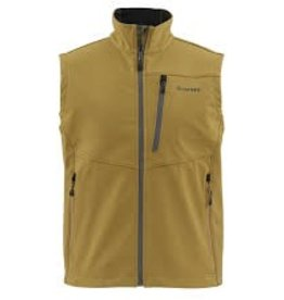 Simms SIMMS WINDSTOPPER VEST