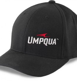 UMPQUA LOGO FLEX-FIT HAT