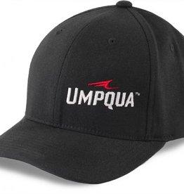 UMPQUA UMPQUA LOGO FLEX-FIT HAT