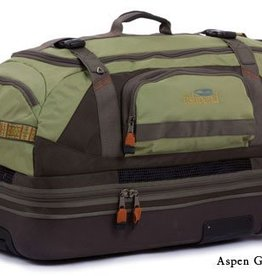 "Fishpond FISHPOND RODEO 31"" ROLLING DUFFEL"