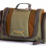 Fishpond FISHPOND SARATOGA HANGING TOILETRY KIT