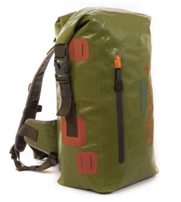 Fishpond FISHPOND WESTWATER ROLL TOP BACKPACK