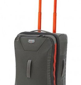 Simms SIMMS BOUNTY HUNTER CARRY ON ROLLING DUFFEL