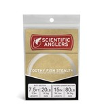 Scientific Anglers SCIENTIFIC ANGLERS TOOTHY FISH STEALTH BITE LEADER
