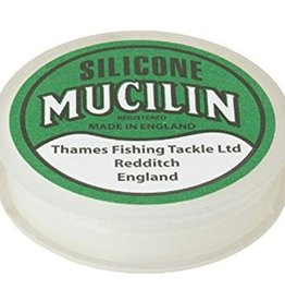 Anglers Accessories MUCILIN SILICONE BASED FLY/FLY LINE DRESSING