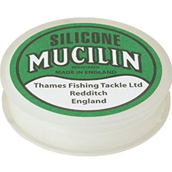 MUCILIN SILICONE BASED FLY/FLY LINE DRESSING
