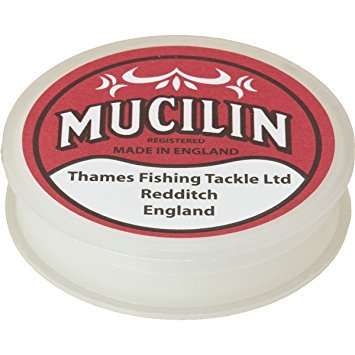 Anglers Accessories MUCILIN FLY/FLY LINE DRESSING