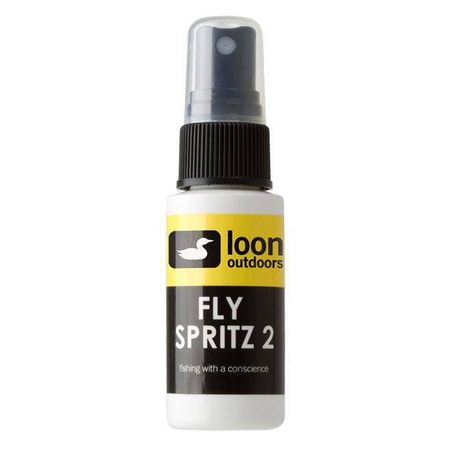 LOON OUTDOORS LOON FLY SPRITZ II FLOATANT