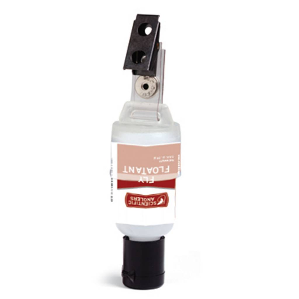 SCIENTIFIC ANGLERS SCIENTIFIC ANGLERS BOTTOMS UP FLOATANT HOLDER