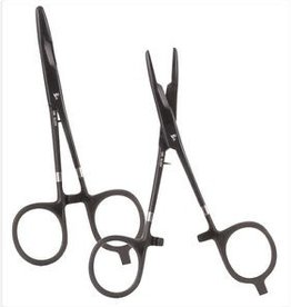 Dr. Slick DR SLICK SCISSOR CLAMP 5.5'' BLACK