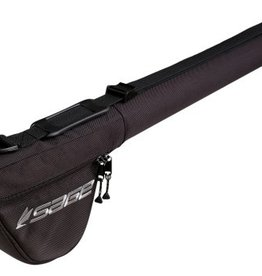 SAGE BALLISTIC SINGLE ROD/REEL CASE - 4 PIECE - 10 FOOT