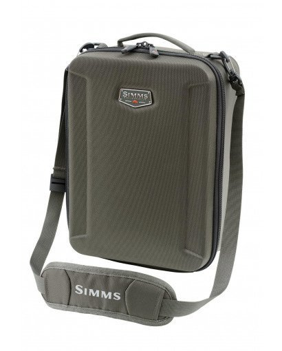 SIMMS SIMMS BOUNTY HUNTER REEL CASE - LARGE