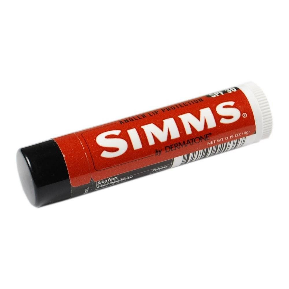 SIMMS SIMMS LIP BALM