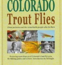 COLORADO TROUT FLIES
