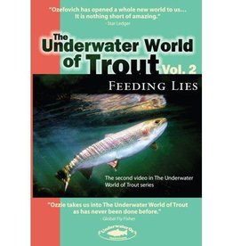 UNDERWATER WORLD OF TROUT - VOLUME 2