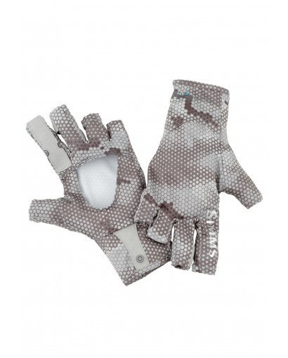 Simms SIMMS SOLARFLEX SUNGLOVES