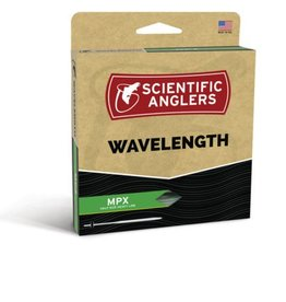 SCIENTIFIC ANGLERS SCIENTIFIC ANGLERS WAVELENGTH MPX - ON SALE