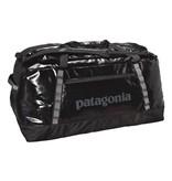 PATAGONIA PATAGONIA BLACK HOLE DUFFEL BLACK 120L