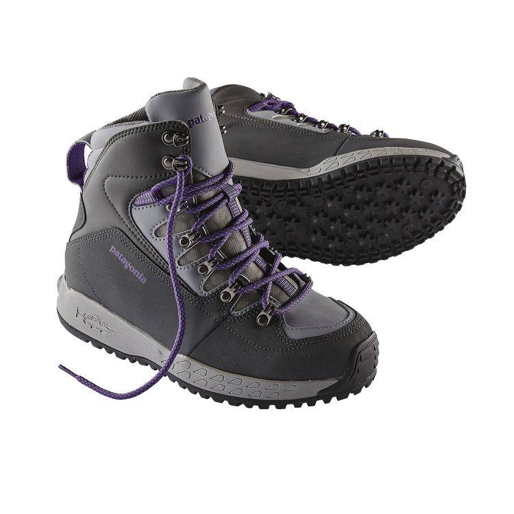 PATAGONIA WOMENS ULTRALIGHT WADING BOOTS-STICKY