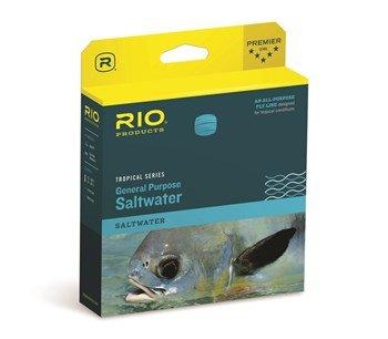 RIO GENERAL PURPOSE SALTWATER LINE