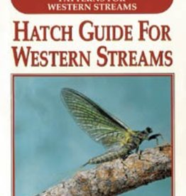 RUMPF HATCH GUIDE FOR WESTERN STREAMS