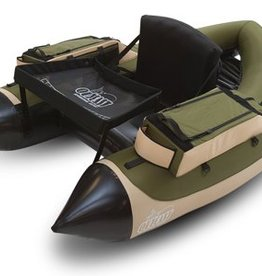 OUTCAST STILLWATER SERIES SUPER FAT CAT FLOAT TUBE