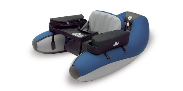 Outcast OUTCAST STILLWATER SERIES PROWLER FLOAT TUBE