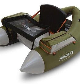 FISHCAT 4 LCS FLOAT TUBE