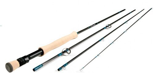 SCOTT FLY ROD COMPANY SCOTT TIDAL 9' - 12 WEIGHT - 4 PIECE