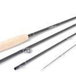 SCOTT FLY ROD COMPANY SCOTT FLEX 10' - 6 WEIGHT - 4 PIECE