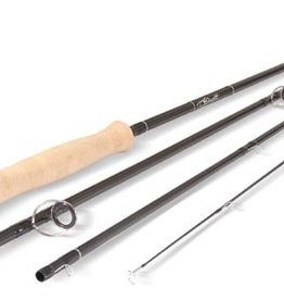 SCOTT FLY ROD COMPANY SCOTT FLEX 9' - 8 WEIGHT - 4 PIECE