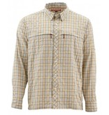 SIMMS SIMMS STONE COLD SHIRT SOLID - CLOSEOUT