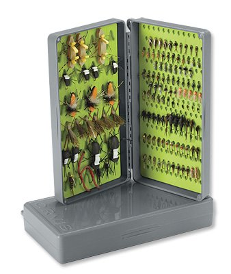 Orvis ORVIS TACKY COLLAB DRY DROPPER FLY BOX