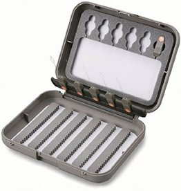 C&F DESIGNS CF201 THREADER FLY BOX-MIDGE