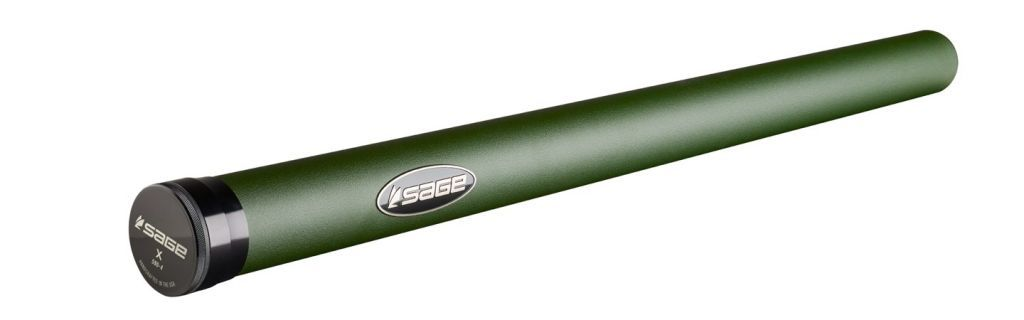 "SAGE SAGE X 10'1"" - 5 WEIGHT - 4 PIECE"