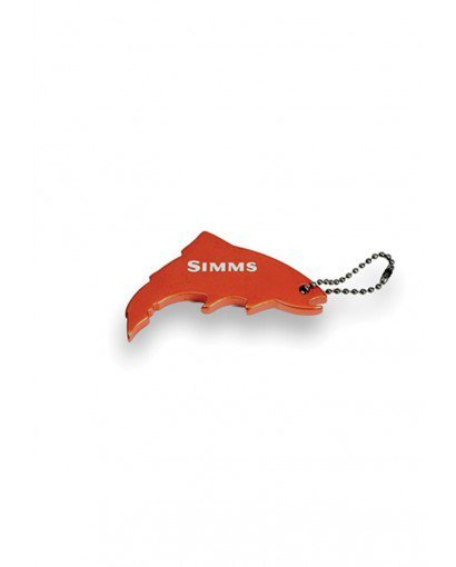 SIMMS SIMMS THIRSTY TROUT BOTTLE OPENER