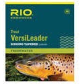 RIO TROUT VERSILEADER - 7 FOOT