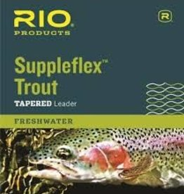 RIO 13'6'' SUPPLEFLEX TROUT LEADER