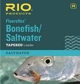 RIO FLUOROFLEX SALTWATER LEADER