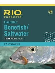 RIO PRODUCTS RIO FLUOROFLEX SALTWATER LEADER