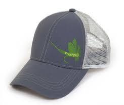 Fishpond FISHPOND DRAKE TRUCKER HAT