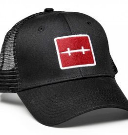 HATCH ICON TRUCKER CAP
