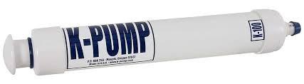 Outcast K-PUMP K100