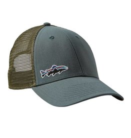 Patagonia PATAGONIA SMALL FITZ ROY TROUT LOPRO TRUCKER