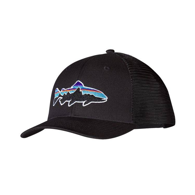 PATAGONIA FITZ ROY TROUT TRUCKER