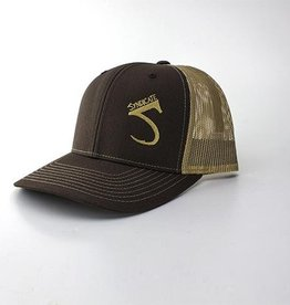 SYNDICATE FLY RODS SYNDICATE TRUCKER HAT